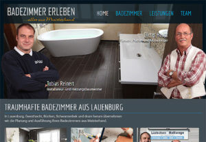 Screenshot Referenz Badezimmer Erleben